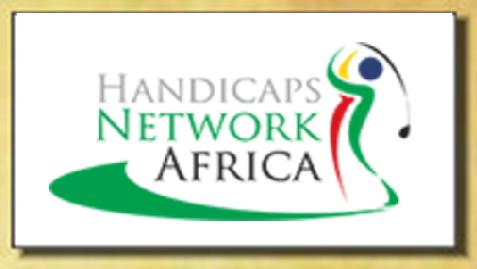 Handicap Network logo